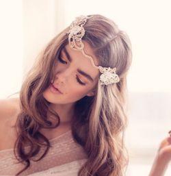 #tendencia  #tendencia 2015  #peinados  #tocados  #novias