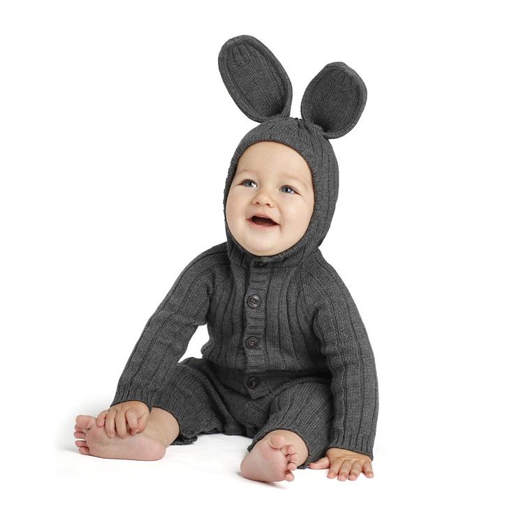 eu.Fab.com | Bunny Onesie Kids