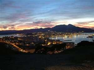 Ceuta. Even more beautiful in person.