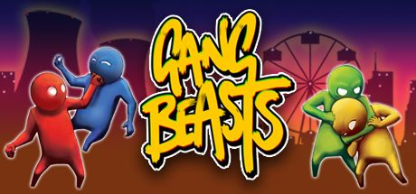 Gang Beasts on Steam