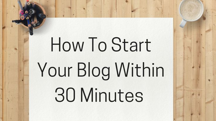New on my blog! How To Start Your Blog Within 30 Minutes #pbloggers #lbloggers  https://www.thewattsonline.com/blog/2017/04/22/how-to-start-your-blog-in-30-minutes/?utm_campaign=crowdfire&utm_content=crowdfire&utm_medium=social&utm_source=pinterest