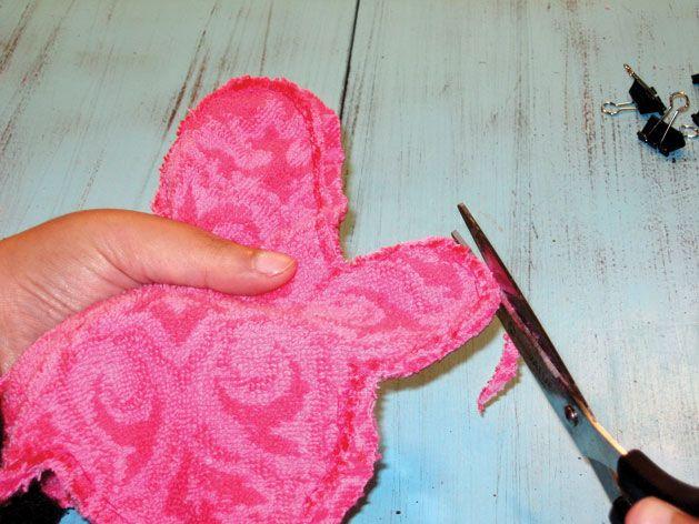 اشغال يدوية للاطفال Free Sewing Hand Sewing Sewing