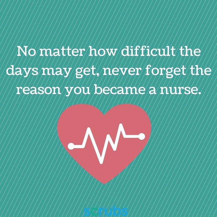Nursing Quotes Brilliant 12 Best Nursing Quotes & Inspiration Images On Pinterest