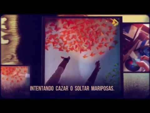 el color de las mariposas - YouTube