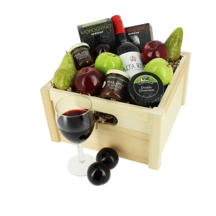 Get the best deals for Deluxe Wine Cheese and Fruit Hamper here - Product http://redhamper.co.uk/deluxe-wine-cheese-and-fruit-hamper/  #seasonal #shoppingbaskets