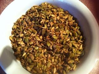Naturally Kenko: Tamari seeds