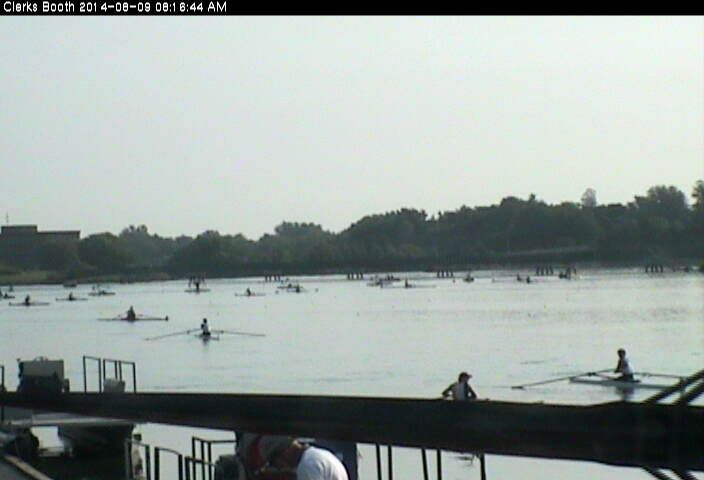 Live image of The Royal Canadian / HENLEY