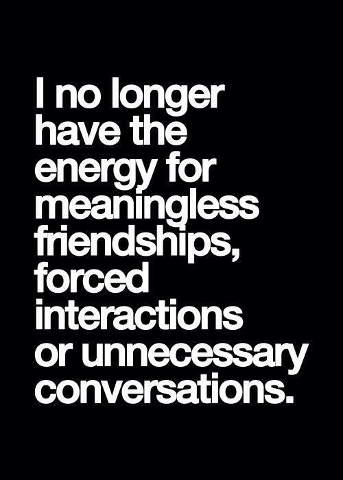 Dunzo. If you're not going to care, I'm certainly not going to waste anymore of my time, energy and thoughts on you.