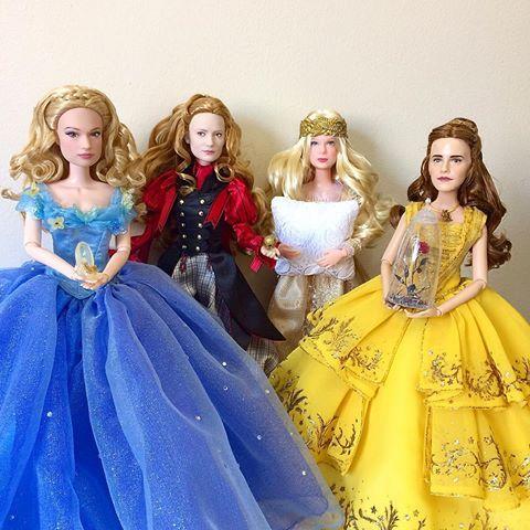 Toda história tem um objeto simbólico. Eu juro que queria por a Aurora com um roca de fiar 😂 #Disney #Princess #LiveAction #Cinderella #Alice #Aurora #Belle #lilyjames #emmawatson #sleepingbeauty #maleficent #beautyandthebeast #alicenopaisdasmaravilhas #aliceinwonderland #alicethroughthelookingglass #disneystore #disneyworld #disneyland #girls