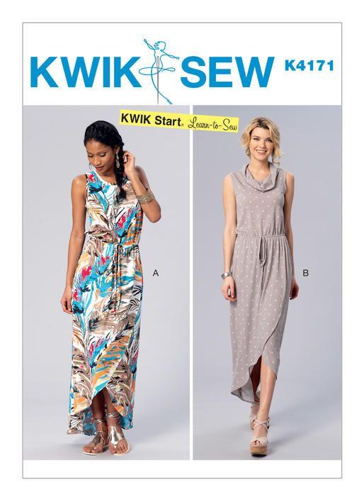 patron couture kwik sew