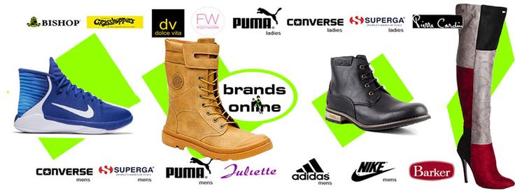 Buy online top brand Puma and Nike Sneakers in South Africa at affordable cost from brandsonline.co.za. Shop for ladies sneakers online! Free Delivery Available! Free Returns within 14 Days! Secure Payment Option!
