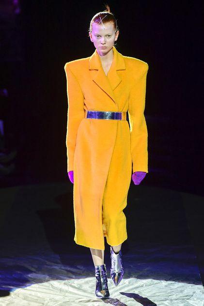 Annakiki Ready To Wear Fall Winter 2017 Milan