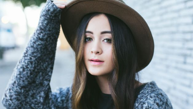 Renowned for Sound interviews Jasmine Thompson