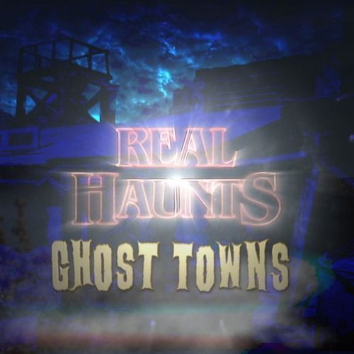 Ghost Towns Film #ghost #towns & Geisterstädte Film & Film