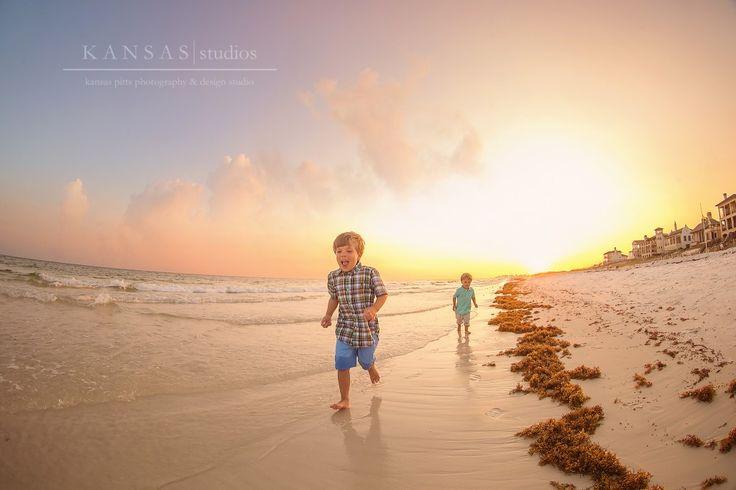 the lucarz family | South Walton Family Beach Photographer | kansas studios | kansas pitts photography