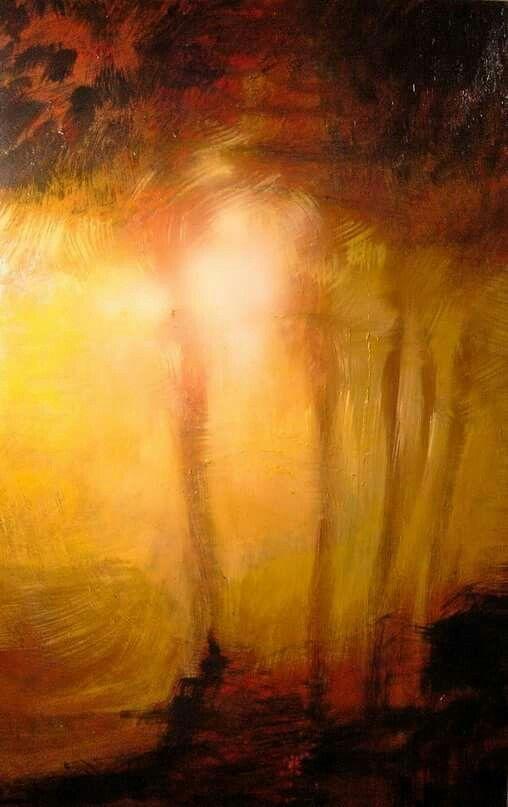 Köd - www.attilaberencsiartman.com