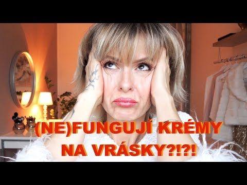 (NE)FUNGUJE KOSMETIKA NA VRÁSKY?!?! - YouTube