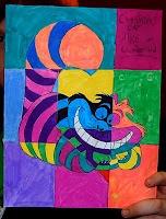 Mrs. Art Teacher!: 6-8th grade