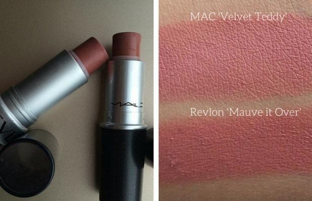 Top 16 MAC Lipstick Makeup Dupes | Must Have Beauty Products by Makeup Tutorials at http://makeuptutorials.com/mac-lipstick-makeup-dupes/