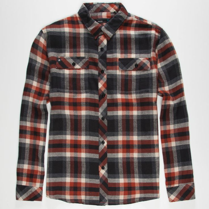 13 best Xmas ideas images on Pinterest | Mens flannel shirt ...
