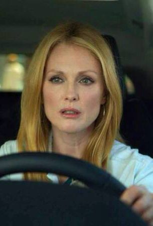 Julianne Moore, Maps to the stars 2013