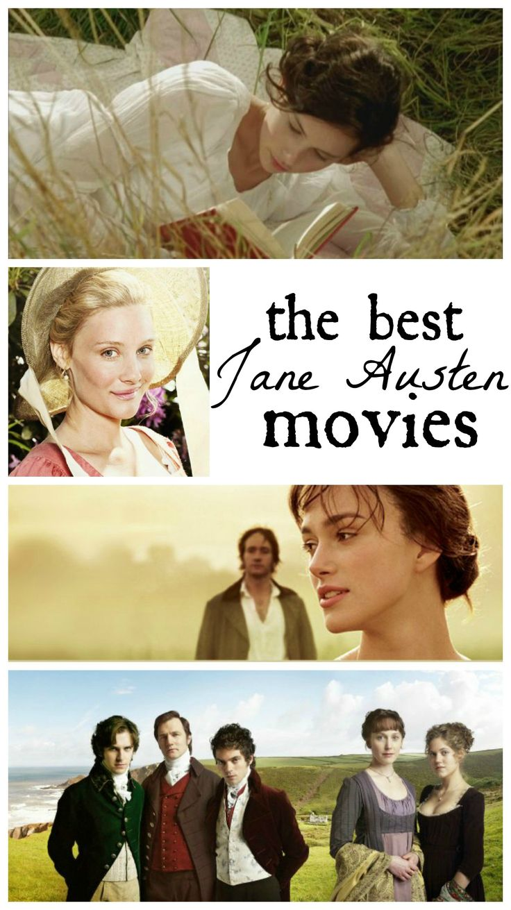 Some Jane Austen movies are terrific; some will make you feel like you squandered two hours. Here's a guide to the best of Jane Austen on film.