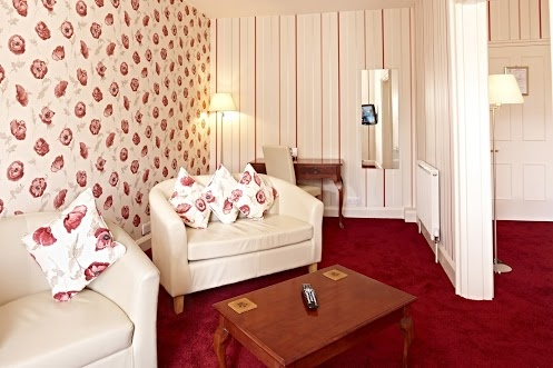 Put your feet up and relax, whilst you enjoy your stay at The Duke of Cornwall Hotel ! #Plymouth  #Devon