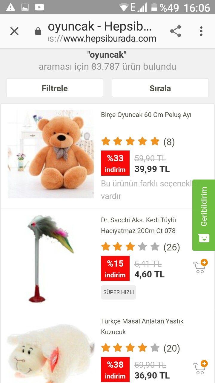 Pin By Ayselka On Ev Ucun Alinacaqlar Teddy Bear Teddy Toys
