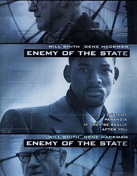 Enemy of the State   Director Tony Scott