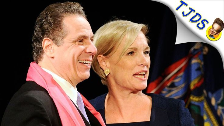 NY Gov. Cuomo's Painfully Awkward Rant Gets Publicly Skewered
