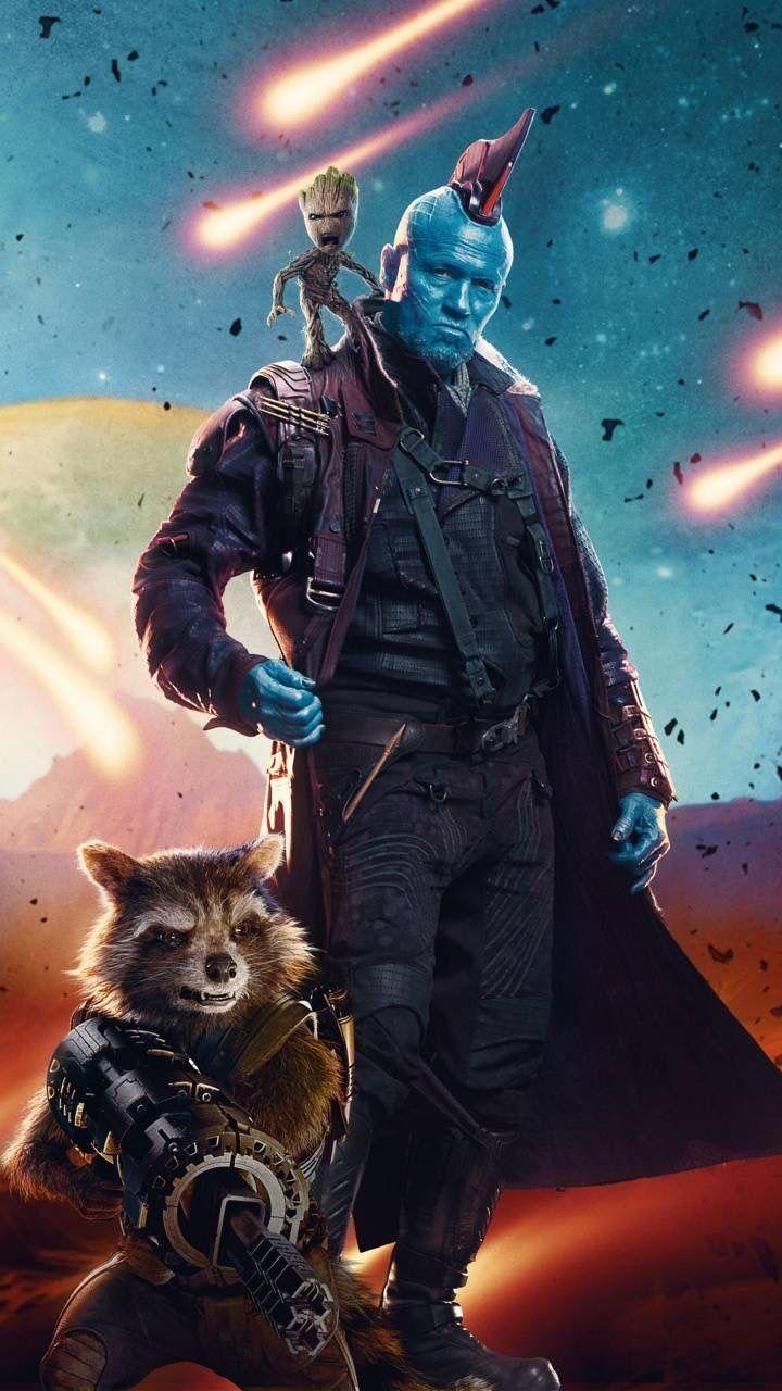 Strange Harbors Film Review Avengers Endgame Marvel Comics Wallpaper Yondu Udonta Movie Wallpapers