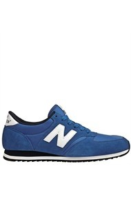 New Balance 420 Blue-Black