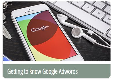 Bookmark e-Learning course: Getting to know Google Adwords - bookmark.com