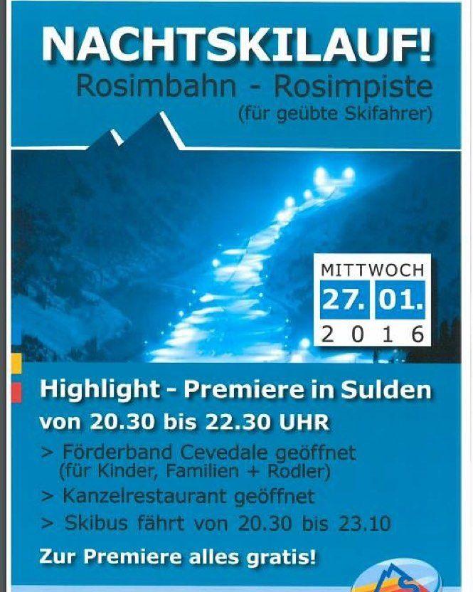 Zum ersten Mal in Sulden  http://ift.tt/1TjHHCj  #Sulden #Solda #Snow #Schnee #Neve #Winter #Inverno #loverthemountains #Skifahren #Sciare #Skiing #Schneesicher #Neuschnee #Neve_Fresca #Powder #Urlaub #Winterurlaub #Snowboard #Südtirol #Alto_Adige #South_Tyrol #Ortler #Eisklettern #Alpen #Restaurant #Pizzeria #Burger #Hotel #Jugendherberge