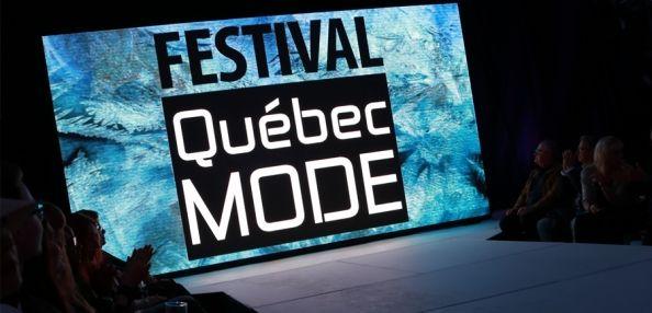 Festival Quebec Mode feedbacks   Blondo Canada