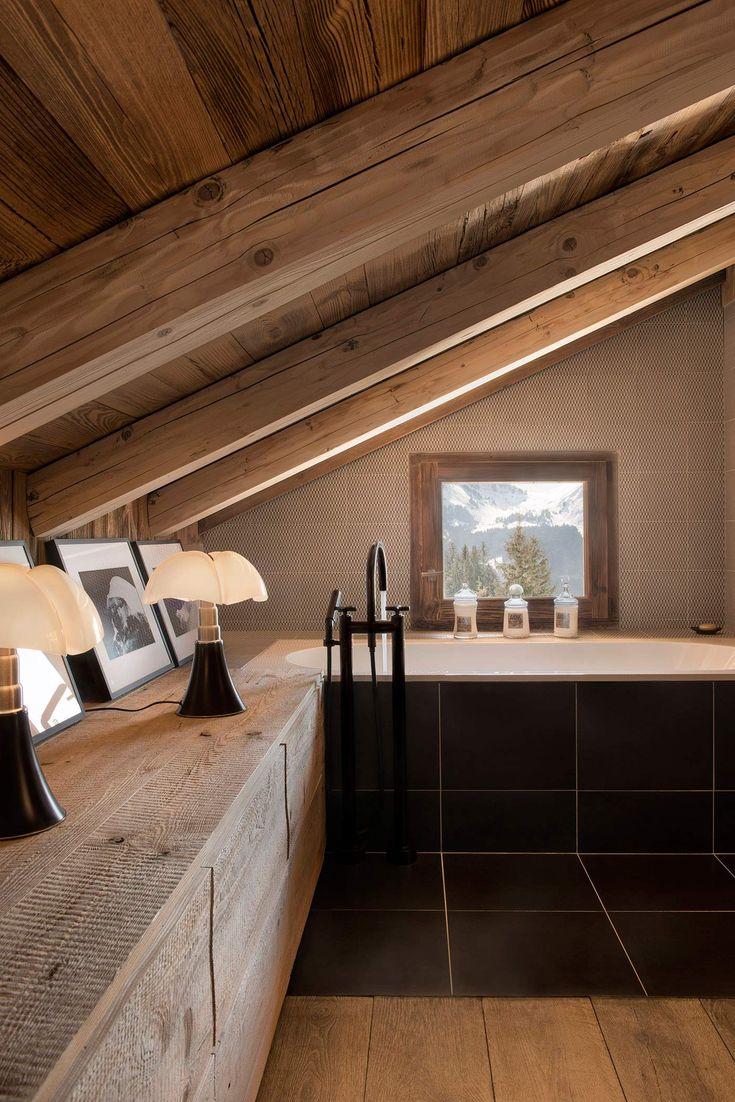 Away from the notable Alpine ski resorts of Chamonix, St. Moritz, and Zermatt, Manigod is a small and traditional ski station near La Clusaz on Trendland
