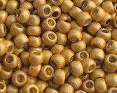 Toho Seed Beads 11/0 Permanent Finish - Matte Galvanized Starlight (PF557F) 5g/10g/20g/30g