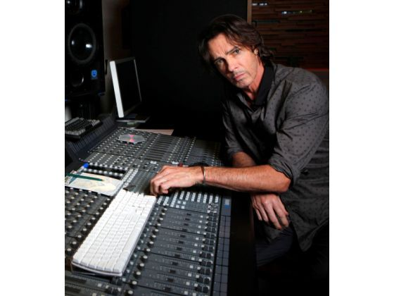 Meet Rick Springfield on book tour in O.C. and Beverly Hills - The Orange County Register