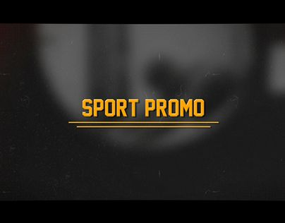 "Check out new work on my @Behance portfolio: ""After Effects Template : Sport Promo"" http://on.be.net/1PHQfmh"