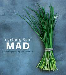 Ingeborg Suhr Mad – Den klassiske kogebog og køkkenskole, der gennemgår råvarer, opskrifter og teknikker i køkkenet. Klik og læs mere.