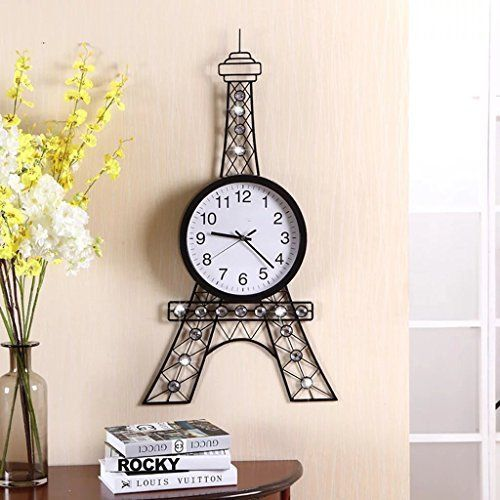 unique large wall clocks are an easy way to bring life to a boring space in fact large modern wall clocks are extremely popular right now as not only do