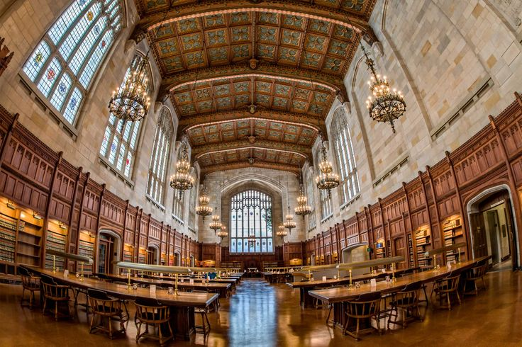Michigan: The University of Michigan Law Library