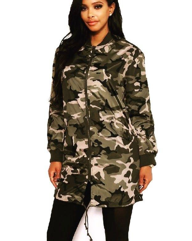 Shalena Thin Leisure Camouflage Long Sleeve Coat http://shalena.ca #women #fashion #onlineshopping #dresses #shoes #coat #love #life #american #canadian #australia #newzealand #uk #england #france #germany #spain  #latestfashion #beautiful #happy #pretty #colorful #sweet #bestquality #shopping #womenfashion  #followforfollow #follow4follow #f4f #ifollowbackalways