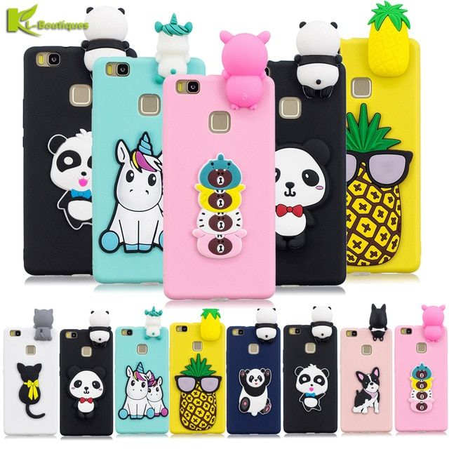 Huawei P9 Lite Case Silicone Huawei P9 Lite Protective Phone Cases ...