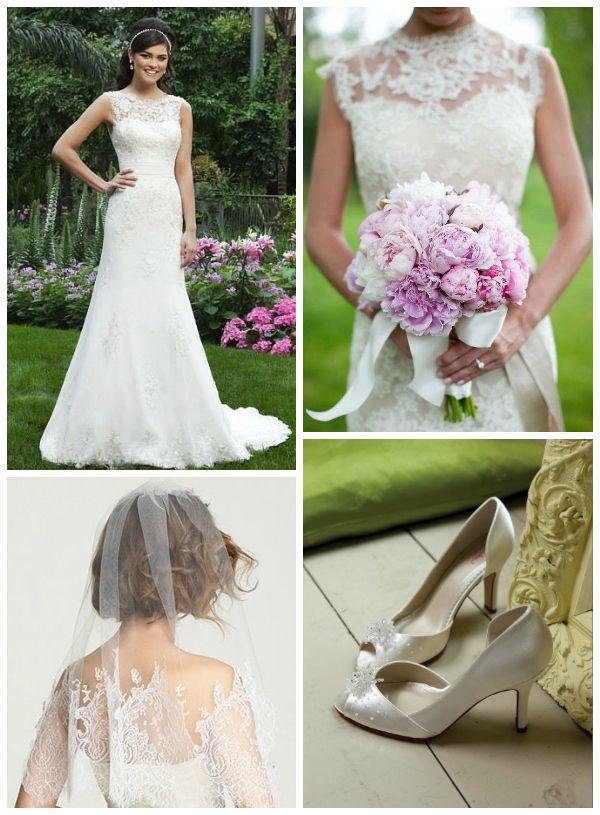 Dodatki do sukni ślubnej Sincerity 3730