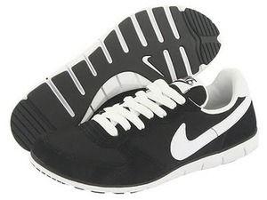 Nike Eclipse...so comfy