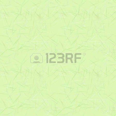 luz transparente abstracto verde con líneas al azar, ilustración.