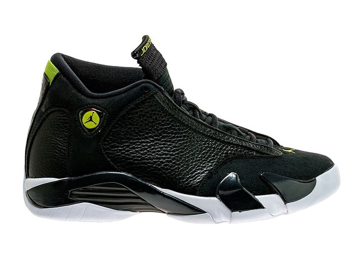 The Air Jordan 14 Indiglo Debuts Next Weekend