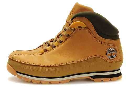 Mens Timberland Chukka Boots Yellow-$118