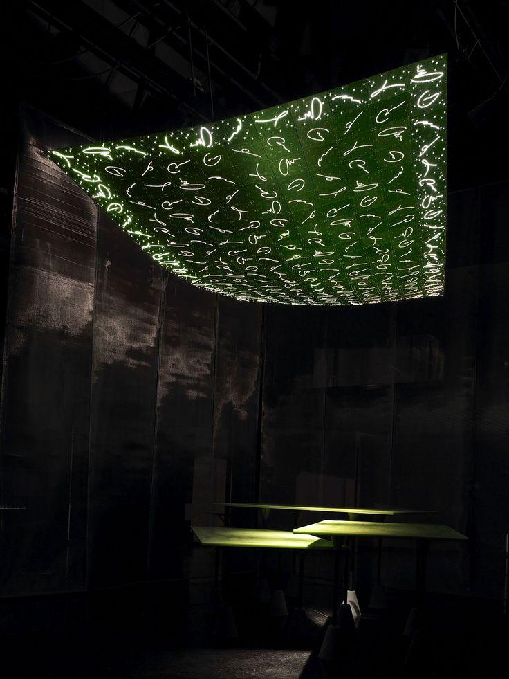 Ausstellungen - Showrooms - Info - Ingo Maurer GmbH